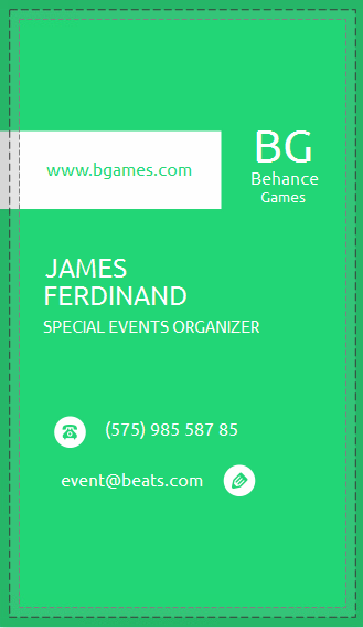 Discount Business Card Online