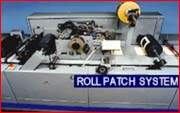Roll Patch System